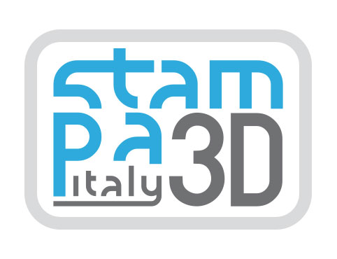 stampa 3d italy